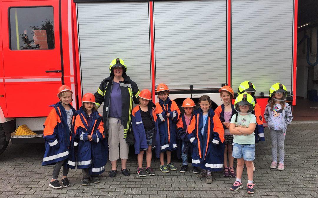 2018-06-08 Große Feuerwehrübung