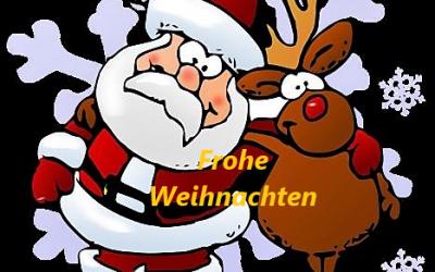 Weihnachtskonzert und mehr …