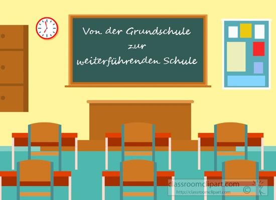 Informationsabend für die Eltern der 4. Klasse +Termine Anmeldungen weiterführende Schulen