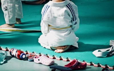 Sieg bei Judo-Sumo-Grundschulwettkampf am 18.06.2019