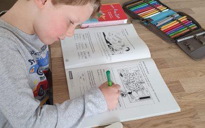 Homeschooling an der Astrid Lindgren-Schule