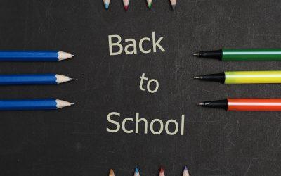 Willkommen in der Schule …