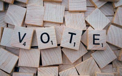 Wir sind dabei … Voten für unser Projekt!